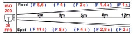 1 kw LTM Fresnel