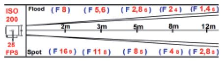 2 kw LTM Fresnel