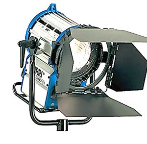 Fresnel Spotlight HMI - SE (MSR)