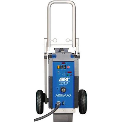 ARRI HIGH SPEED 12000/18000 W 1000 Hz Electronic Ballast