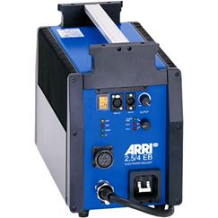 ARRI HIGH SPEED 2500/4000 W 1000 Hz Electronic Ballast