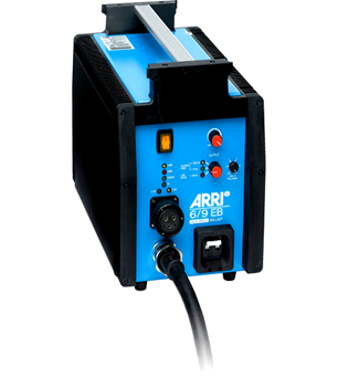 ARRI HIGH SPEED 6000/9000 W 1000 Hz Electronic Ballast