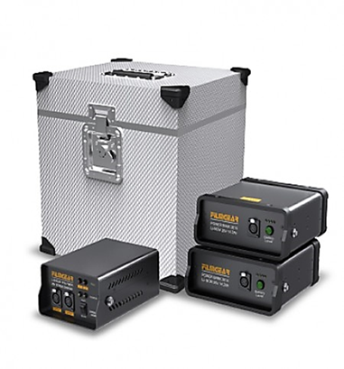 FILMGEAR Lithium Battery Set 14.4 Amp. 30V
