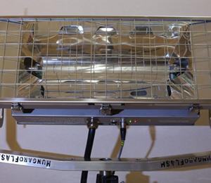 Hungaroflash T-Light Pro 85000 W