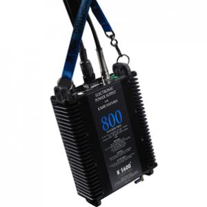K5600 HIGH SPEED 800 W 1000 Hz Electronic Ballast