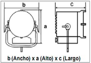 KINO FLO Blancket-Lite 1,80mx1,80m (6ftx6ft)-medidas