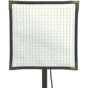 LED Cineroid FL400S Flexible Bi-Color Panel Light