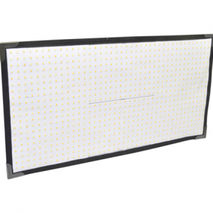 LED Cineroid FL800S Flexible Bi-color Panel Light