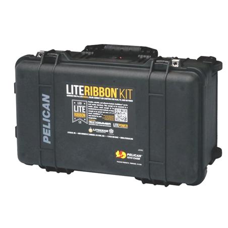 LED Litegear LiteRibbon Pro Kit - Car Kit Hybrid