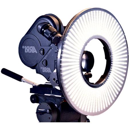 LED Ringlight Liepanels Daylight