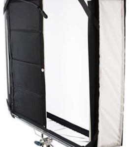 LiteBox para LED LiteTile Plus 1.2x1.2m (4x4ft)
