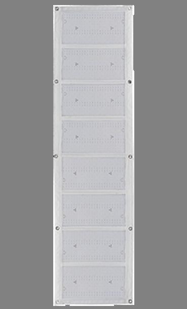 LiteTile Plus 8 Hybrid Kit, 2ftx8ft (0,60x2,40m)