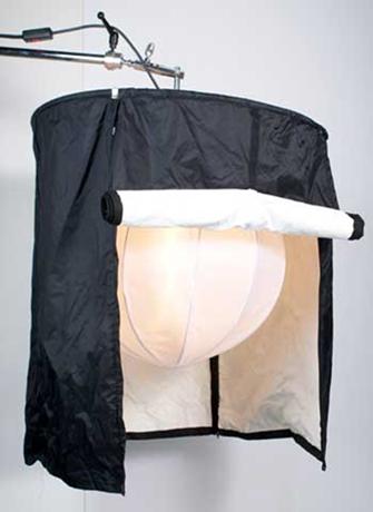 LuZero 1000-2000W Lantern-Springball
