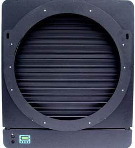 Persiana Electrónica 350mm