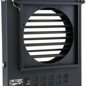 Persiana Electrónica 625mm