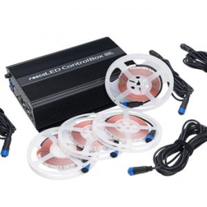RoscoLED ControlBox + 4xTira 5m 3000-5600k Kit