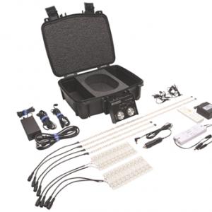 RoscoLED Pro Gaffer 5600K Kit